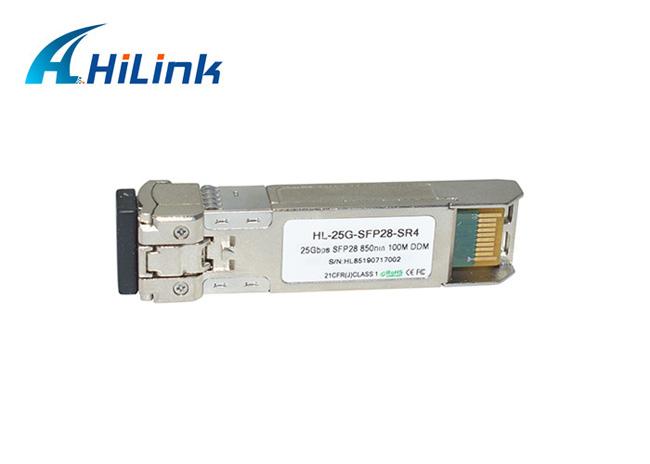 25G 100M SFP28 SR