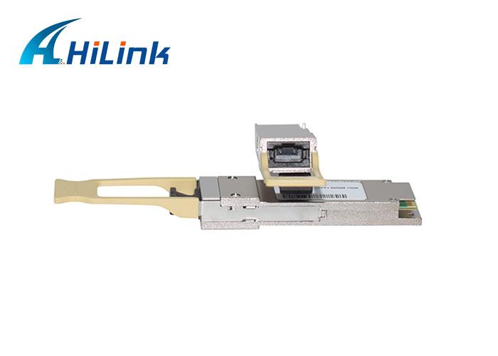 MPO 40G 850nm 100m QSFP SR4