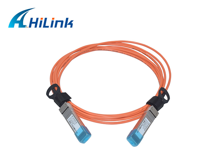 10G SFP+ AOC Active Optical Cable