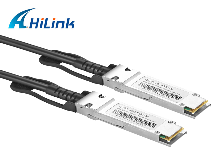 40G QSFP+ DAC CABLE