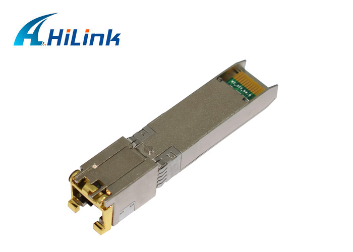 copper sfp