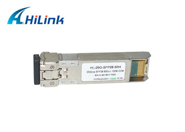 What Do You Know about 25G SFP28?