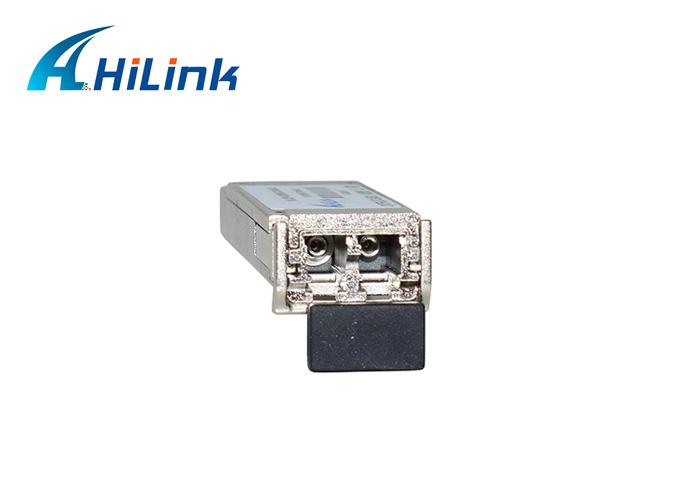 Tunable  XFP 10GBASE-ZR/OC-192 10Gb 80km