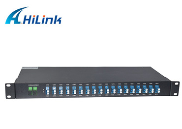 What Is the Difference between CWDM/DWDM Wavelength Division Multiplexing Equipment?